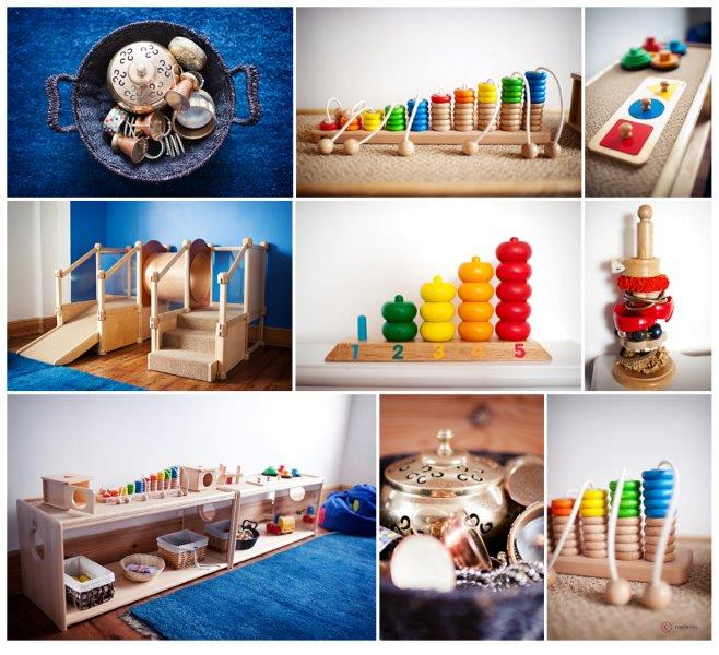 The Children's Room Montessori Nursery Swansea