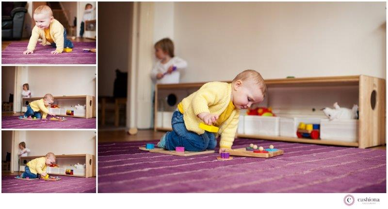 Parent & Toddler Montessori Playgroup