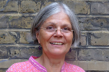 Barbara Isaacs – Montessori and the Early Years Training Day